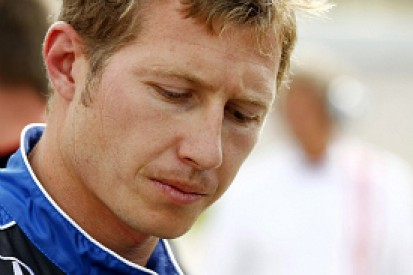 Ryan Briscoe to return to Gold Coast 600 with Holden Racing Team