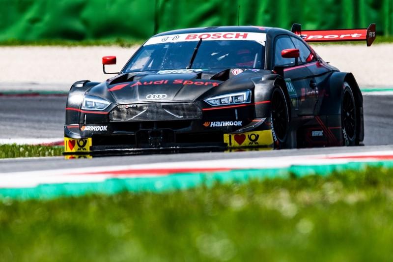 """""""Hat sehr gutes Auto"""": Muss Aston Martin vor Gastfahrer Dovizioso zittern?"""