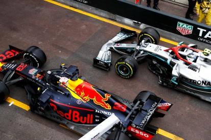 """""""Unsafe Release"""" in Monaco: Max Verstappen kann Strafe verstehen"""
