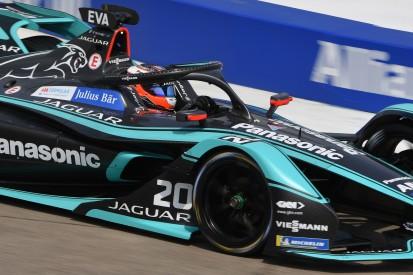 Technik: So unterscheiden sich die Bremsen in der Formel E und Formel 1