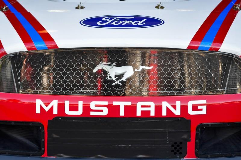 """NASCAR mit Hybridmotoren laut Ford """"nur eine Frage der Zeit"""""""