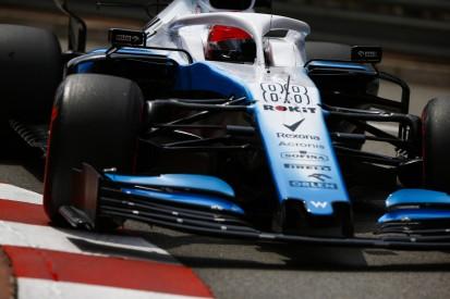 Thema Reifen: Williams erhofft sich Antworten in Kanada