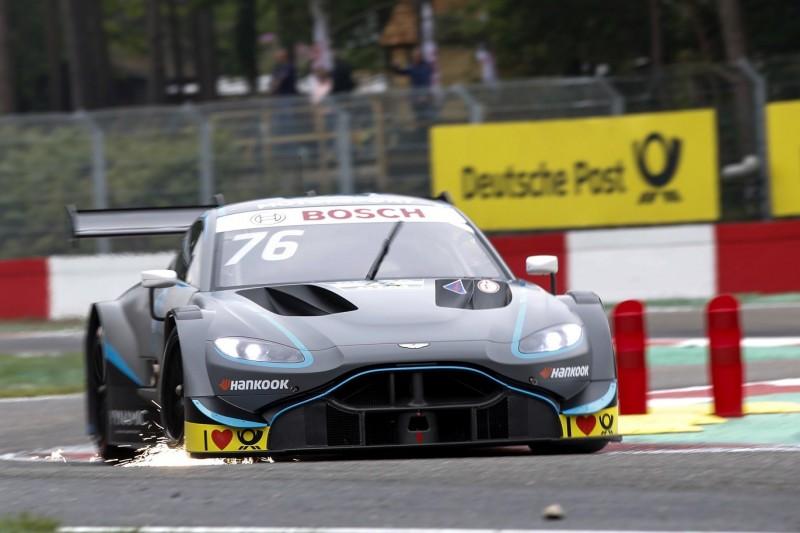 Aston Martin über Punktestreichung unglücklich: Keule die falsche Botschaft!