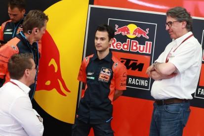 KTM-Test in Brünn: Das erwartet Pol Espargaro von Dani Pedrosa