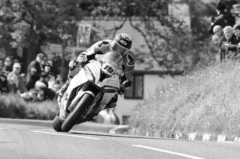 Isle of Man TT: Steve Mercer schreibt emotionale Botschaft an Daley Mathison