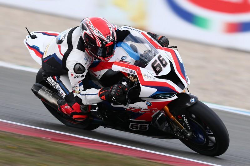 Motorleistung nicht entscheidend: Jerez sollte der neuen BMW S1000RR liegen