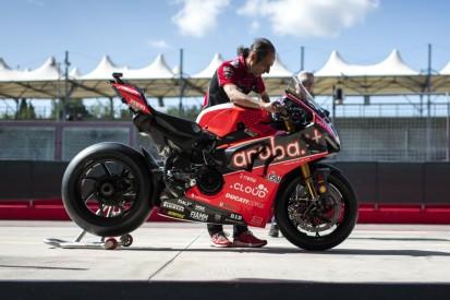 Abstimmung (noch) nicht perfekt: Loris Baz erkennt Defizite bei der Ducati V4R