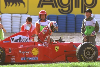 Mattia Binotto: Ferrari erinnert aktuell an Schumachers Anfangsjahre