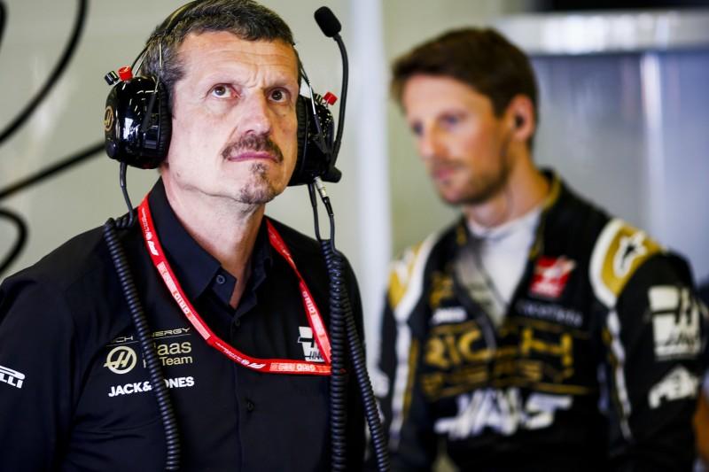 Steiner erklärt: So wirkt sich der Logo-Streit von Rich Energy auf Haas aus
