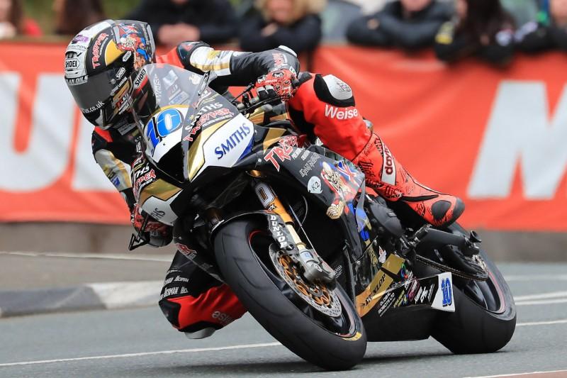 Isle of Man TT 2019: Peter Hickman gewinnt zweites Supersport-Rennen