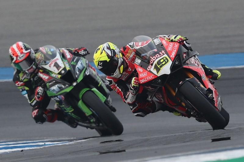 Ducati vs. Kawasaki: Wer gibt beim WSBK-Event in Jerez das Tempo vor?