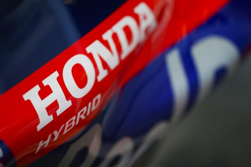Red Bull & Toro Rosso: Kanada wird Härtetest für Honda-Fortschritte