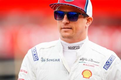 """Kimi Räikkönen: """"Manche verwenden mein Buch, um damit Feuer zu machen"""""""