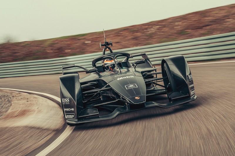 Trotz Toyota-Vertrag: Hartley hofft weiter auf Porsche-Cockpit