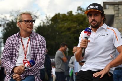 Jacques Villeneuve: Max Verstappen bleibt als einziger Charakter übrig