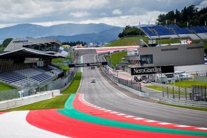 Heimspiel für die Champions: TCR Germany gastiert in Österreich