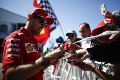 "Vettel dementiert Rücktrittsgerüchte: ""Noch was zu erledigen!"""