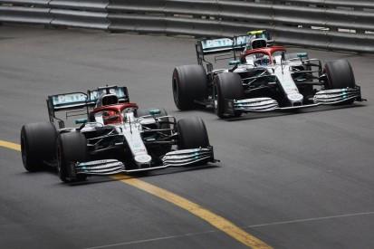 Lewis Hamilton: Motoren-Update nur ein kleiner Schritt