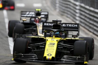 Daniel Ricciardo: Müssen Lehren aus Monaco-Strategiepanne ziehen