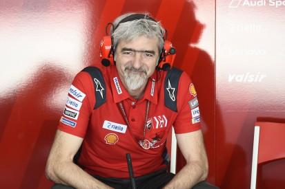 """Seitenhieb gegen Honda: """"Ducati gibt jedem die Chance zu gewinnen"""""""