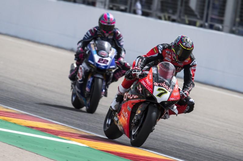 Yamaha möchte Ducati-Philosophie in der Superbike-WM nicht kopieren