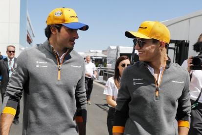 Carlos Sainz: Bei McLaren schneller eingelebt als bei Renault