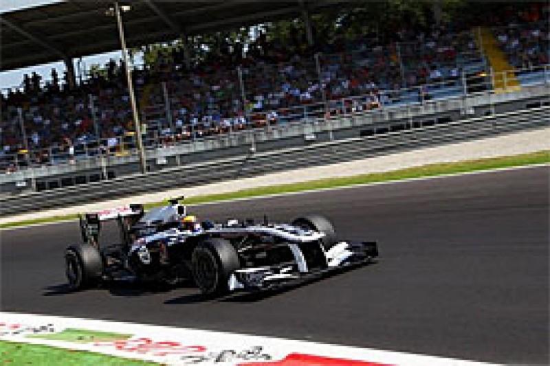Maldonado confident qualifying-like incident will not happen again
