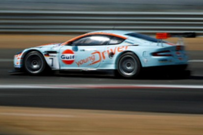 GT1's visit to Ordos features the biggest shake up of the year