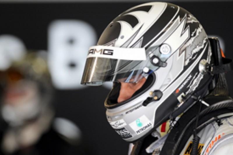 Gary Paffett says DTM qualifying key at Brands Hatch