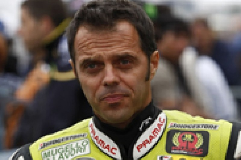 Loris Capirossi to retire from motorcycle racing at end of season