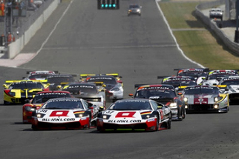 FIA approves GT1's second Chinese race at Beijing