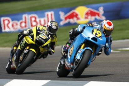 Alvaro Bautista thinks Indy result will move Suzuki team forward