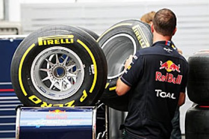 Pirelli points finger at Red Bull over Spa tyre controversy