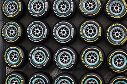 Pirelli will be more cautious with camber guidelines for Monza