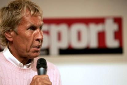 Karting legend Martin Hines passes away