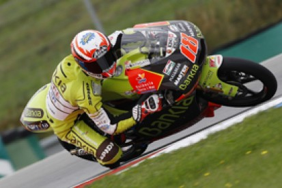 Nico Terol takes sixth 125cc pole of the year in Indianapolis GP qualifying