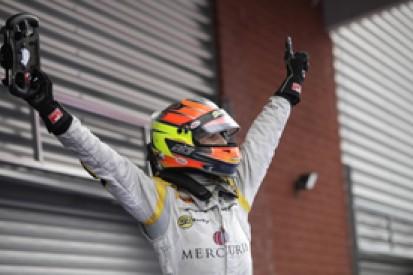 Q & A with Romain Grosjean