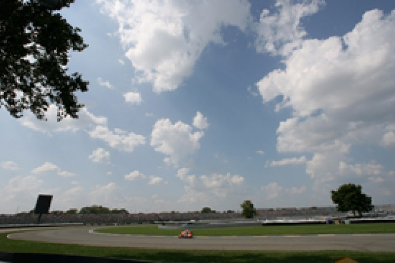 MotoGP riders confident new Indianapolis track surface will be an improvement