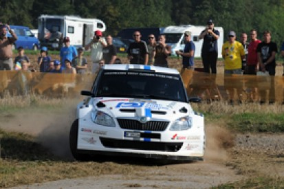 VW to assess Emma Gilmour as part of WRC driver hunt