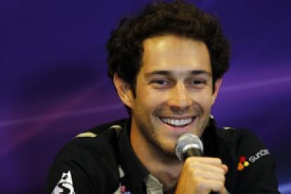 Q & A with Bruno Senna