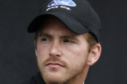 Scott Speed set to return to NASCAR Sprint Cup with Whitney Motorsports