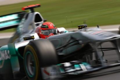 Michael Schumacher still 'a credit' to F1, says his former boss Peter Sauber