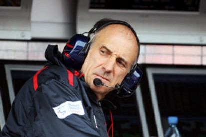 Franz Tost says Sebastian Vettel should stay at Red Bull long-term