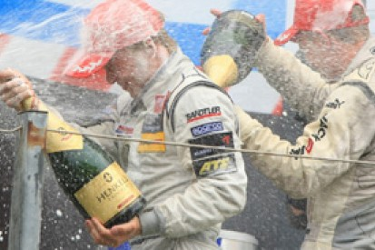 Felix Rosenqvist not dwelling on historic Masters of F3 victory