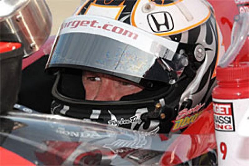 Dixon sympathetic for Barnhart over New Hampshire race decision