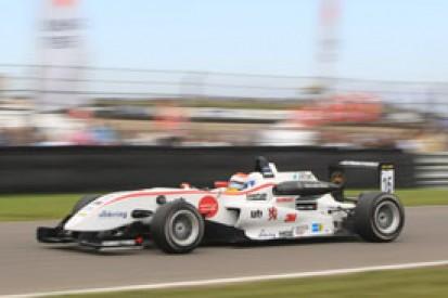 Rosenqvist wins F3 Masters as Merhi seals inaugural FIA F3 Trophy