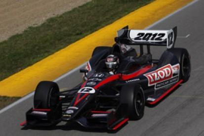 IndyCar delays introduction of alternative aero kits until 2013