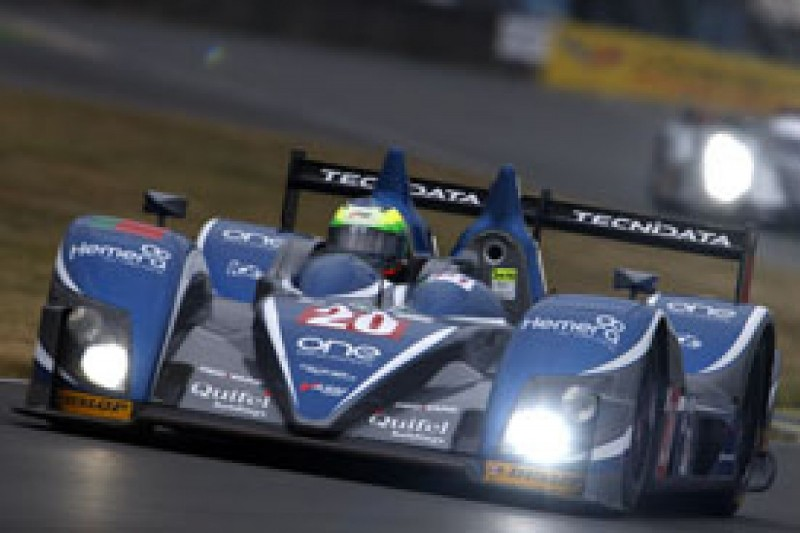 Quifel ASM withdraws from Le Mans Series following poor performances