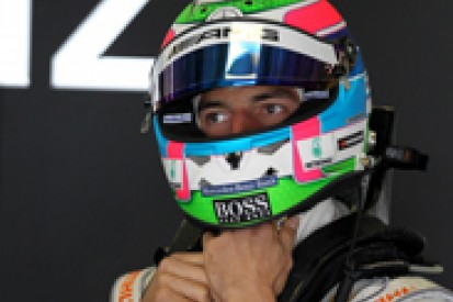 Bruno Spengler keeping a lid on expectations of winning DTM title