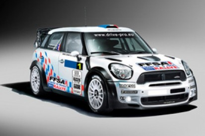 Pierre Campana to tackle German and French WRC events in Mini WRC